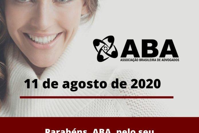 ANIVERSÁRIO DA ABA !!!