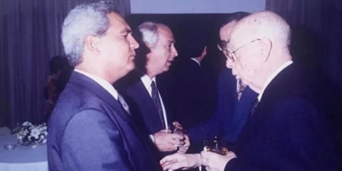 Dr. João Leitão de Abreu